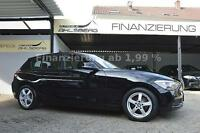 BMW 116d EfficientDynamics Edition/GSD/Klima/PDC/SHZ