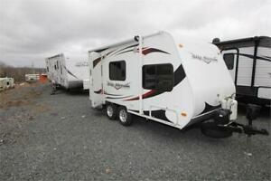 2010 Slipstream 18fb