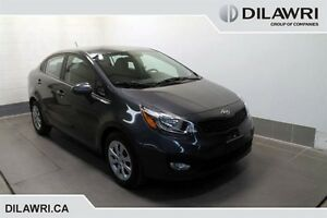 2013 Kia Rio LX Plus at