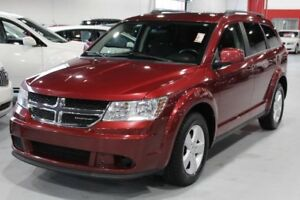 Dodge Journey SE 4D Utility FWD 2011