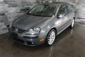 2009 Volkswagen Rabbit -TOIT OUVRANT - Fin. Maison Disponible