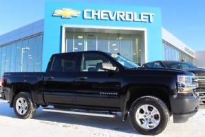 2016 Chevrolet Silverado 1500 Work Truck ....Call 780-938-1230 !