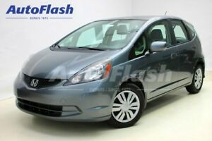 2014 Honda Fit LX *Cruise* Bluetooth * Clean!