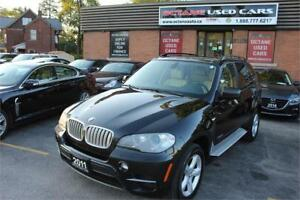 2011 BMW X5 35d Diesel Accident Free!