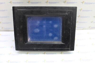 Siemens 6av6 545-5ac00-0cd0 Touch Panel Design Tp070