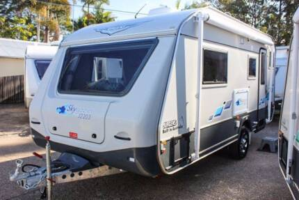 2016 Jurgens Skygazer *REDUCED $3,000 From $54,490 to $49,990