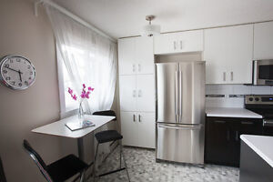 Gorgeous Whyte Ave/University Furnished Apartment
