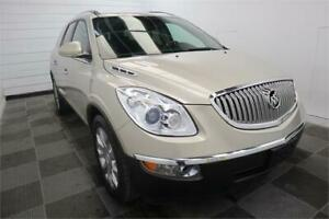 SOLD! SOLD! 2010 Buick Enclave CXL2 AWD! Leather! Heated Seats!