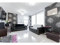 Stunning one bedroom apartment in Brentford with wrap around Balcony