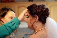 Wedding/Prom/Special occasion Makeup Artist