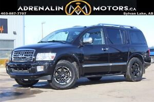 2009 Infiniti QX56 FULL LOAD!!