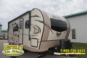 NEW 2018 Forest River Flagstaff Micro Lite 21 DS Travel Trailer