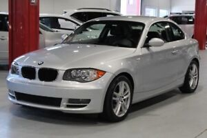 BMW 1 Series 128I 2D Coupe 2008