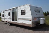 2005 Fleetwood Mallard Park Model - $45 Bi-weekly - UX 294