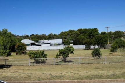 Real Estate Grenfell NSW LAND FOR SALE 1 Burrett Street