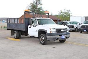2005 Chevrolet Silverado 3500 6.6L Diesel 12FT|OPEN SUNDAY 10-6