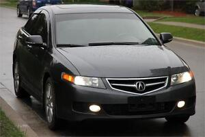 2006 Acura TSX Premium w/ NAVIGATION + LEATHER + SUNROOF *MINT*