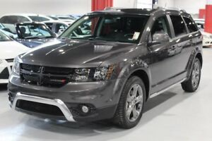 Dodge Journey CROSSROAD 4D Utility AWD 2018