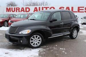 2010 Chrysler PT Cruiser !!! 113,000 KMS !!!