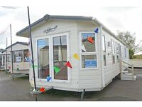 FOR SALE: ABI Ashcroft, 2 Bedroom Caravan 4 -6 berth. (38ft x 12ft - 2010).