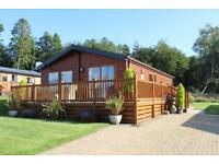 2011 Wood Clad Willerby Boston Lodge for sale at Percy Wood Country Park