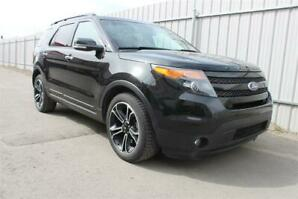 2014 Ford Explorer Sport Mint 3rd Row Seating *EASY FINANCING *