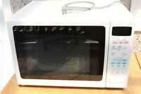 Convection/microwave oven