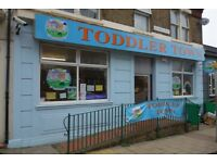 CHILDREN'S ROLE PLAY CENTRE BUSINESS REF 147997
