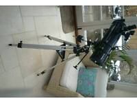 10921 as new unwanted gift Sky-Watcher Skyhawk -114 Catadioptric Newtonian Reflector Telescope