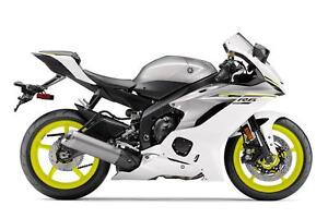 2017 Yamaha YZFR6AHW - FO - **No Payments For 1 Year