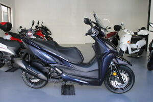 KYMCO AGILITY 16+ 300i Hornsby Hornsby Area Preview