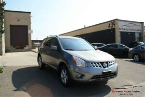 2013 Nissan Rogue S AWD Special Edition - 1 OWNER - NO ACCIDENTS
