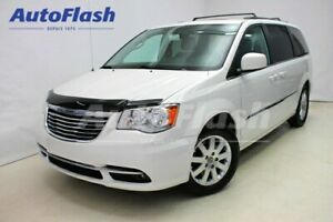 2013 Chrysler Town & Country Touring *2-DVD* Toit/Roof* GPS/Came