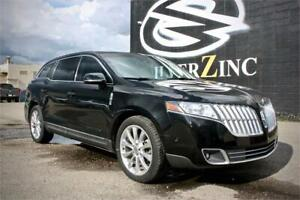 2011 Lincoln MKT 6PASS, NAVI, PANOROOF, 1ONWER, CLEAN!