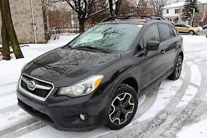 2014 Subaru XV Crosstrek Premium,4X4(AWD),IMPECCABLE