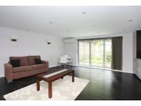 **Swiss Cottage / St johns Wood ** Stunning ultra modern 1 double bedroom with private garden