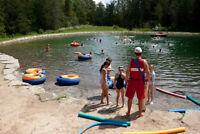 Hiring Summer Camp Counselors/Lifeguards!