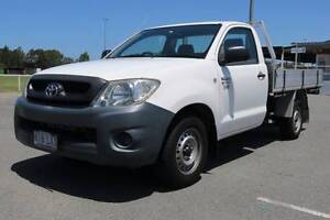 2009 Toyota Hilux Ute Nerang Gold Coast West Preview