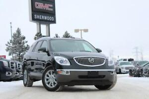 2011 Buick Enclave CXL-LEATHER-HEATED SEATS-SUNROOF-REMOTE START