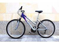 Bike For Sale falcon very good bike ,location polwarth city centre