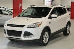 Ford Escape SE 4D Utility 4WD 2014