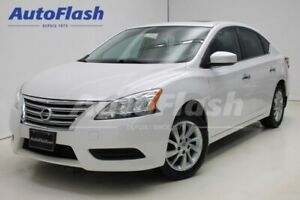 2013 Nissan Sentra 1.8 SV *Toit-Ouvrant/Sunroof* Mags *Push-Star