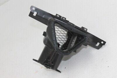 19-20 KAWASAKI NINJA ZX6R ZX636 RAM AIR INTAKE TUBE DUCT