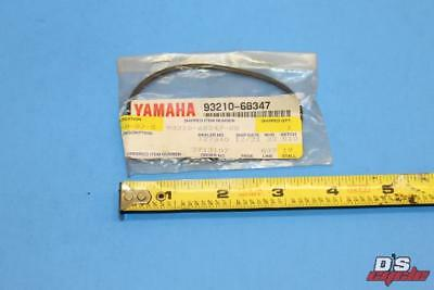 NOS Yamaha O Ring 93210-68347-00 Royal Star Venture V-Max XS750 XS1100