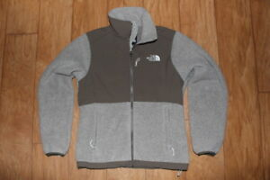 The North Face Women's XS Full zip Polartec Fleece Jacket