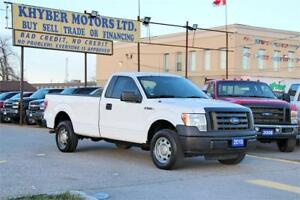 2010 Ford F-150 8FOOT|Certified&2 Year W