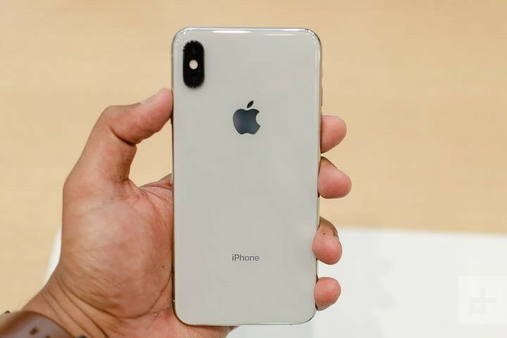 new products 33c77 49d8f Iphone xs max 512 Gb silver / white | in Headingley, West Yorkshire |  Gumtree