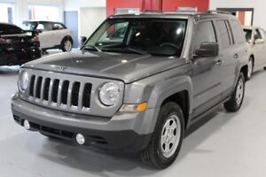 Jeep Patriot NORTH 4D Utility 2WD 2014