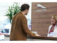 2020 Jaguar E-PACE ESTATE 2.0 (200) R-Dynamic 5dr Auto SUV Petrol Automatic
