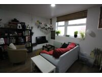 Manor House spacious studio flat